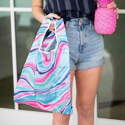 Marble-Ous Reusable Bag