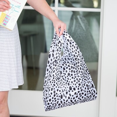 Spot On Reusable Bag