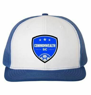 Commonwealth SC Trucker Hat (CSC)