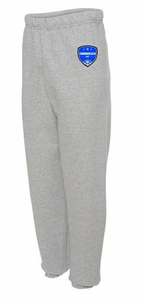 Youth Commonwealth SC NuBlend Sweatpants (CSC)