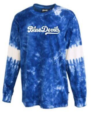 Blue Devils Tie-Dye Jersey (HCGG)