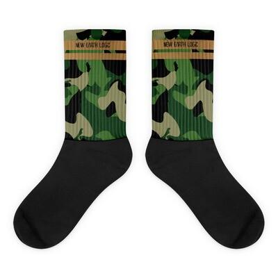 Camo NEL Socks