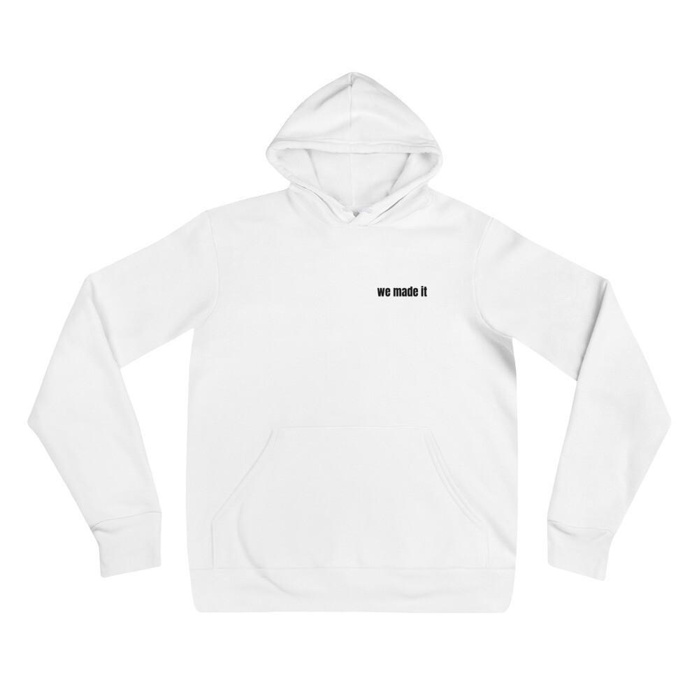 Unisex NEL hoodie