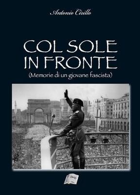 Col Sole in Fronte - Antonio Cirillo