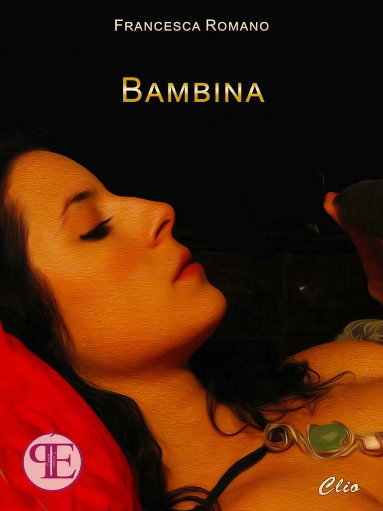 BAMBINA di Francesca Romano