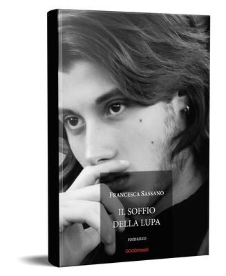 IL SOFFIO DELLA LUPA - Francesca Sassano