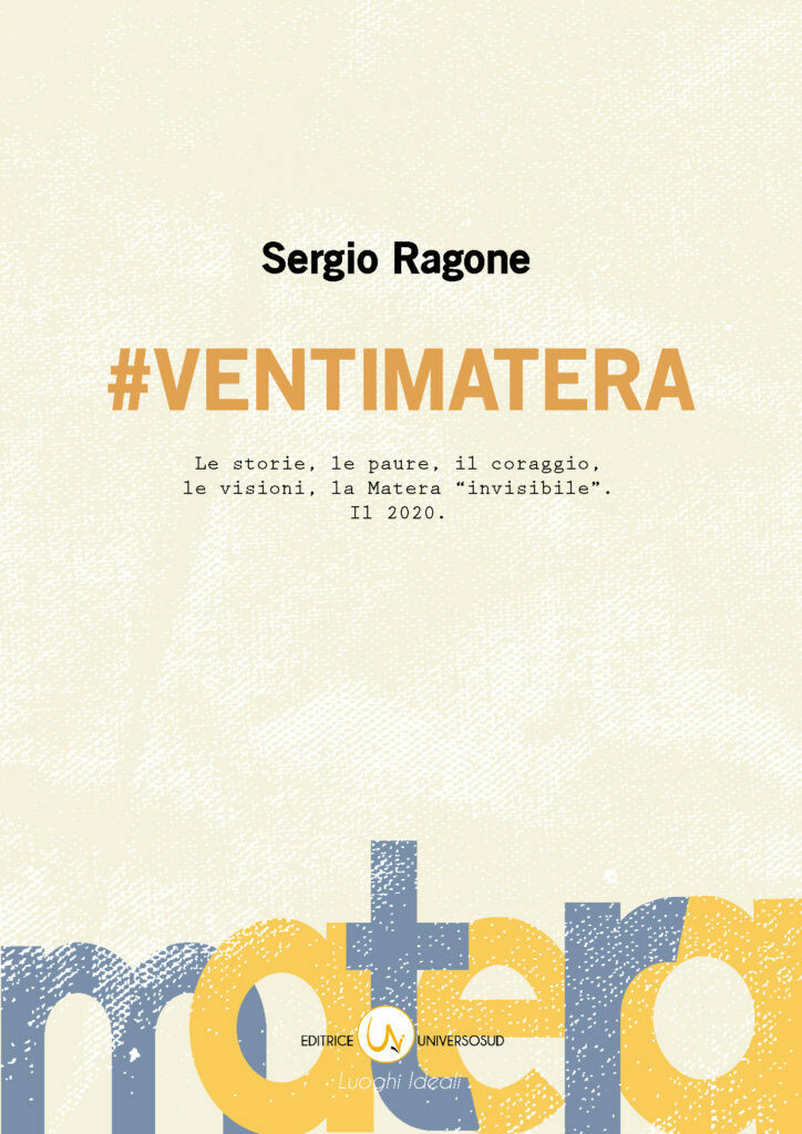 #Ventimatera – Sergio Ragone
