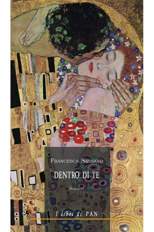 DENTRO DI TE - Francesca Sassano