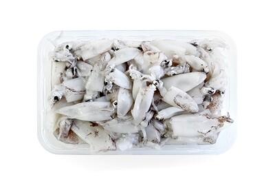 Calamaretti Piccoli Puglia - Confezione da 500gr