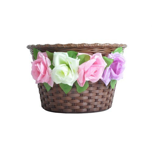 Mini Flower Basket