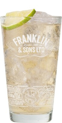 Franklin & Sons Ginger Collection (Pack of 4)