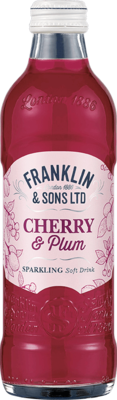 Franklin & Sons Cherry and Plum - REGISTER YOUR INTEREST