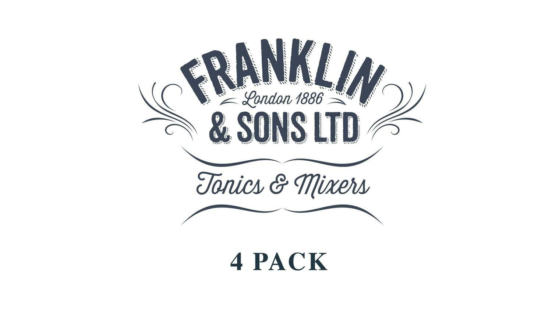 Franklin & Sons (WG) 4 Pack