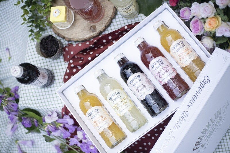 The White Box - The Anytime Beverage Love