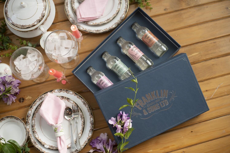 The Blue Box - White Spirit Love Affair