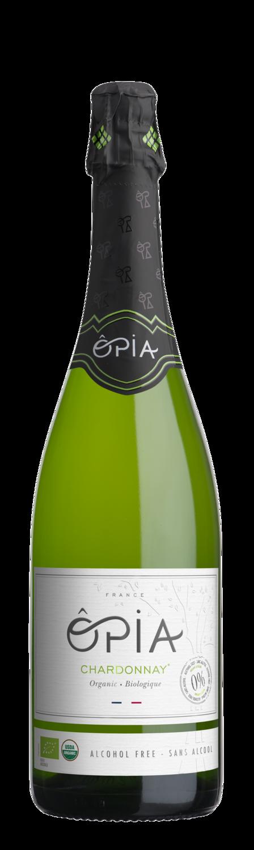 Opia Sparkling Chardonnay - Alcohol Free (750ml)