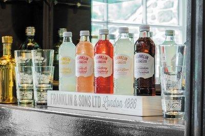 Franklin & Sons Softs Tasting Box - REGISTER YOUR INTEREST