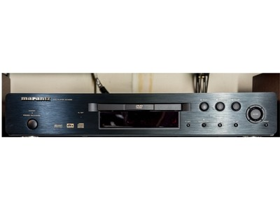 DVD Player Marantz DV 4400
