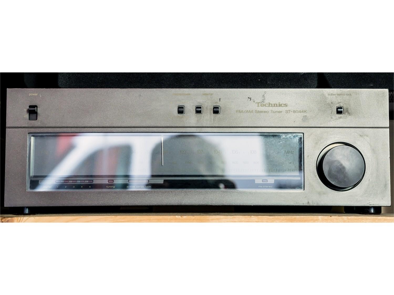 Sintonizzatore Technics ST-8044K
