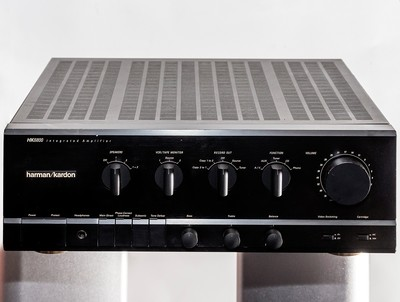 Amplificatore Harman/Kardon HK 6800