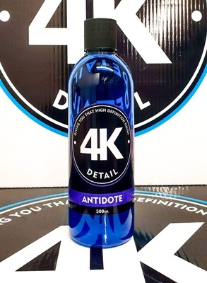 Antidote - Wheel Cleaner 500ml