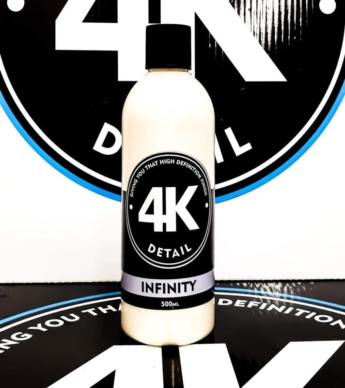 Infinity - Hybrid Polish 500ml