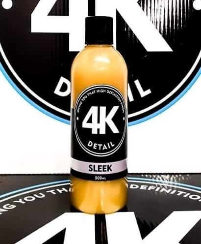 Sleek - Tyre & Trim Gel 500ml