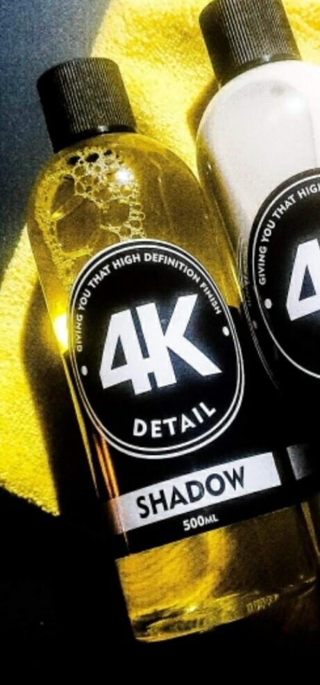 Shadow - Interior Dressing 500ml