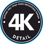 4K Detail Ltd company number: 12600070