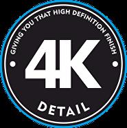 4K Detail Ltd