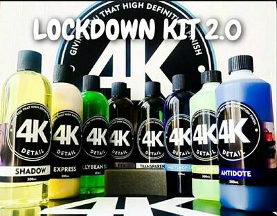 Iockdown Kit 2.0