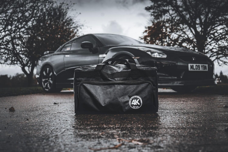 Hold-All Large Detailing Bag