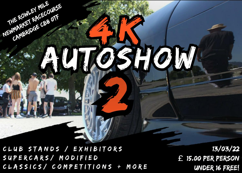 4K AutoShow 2