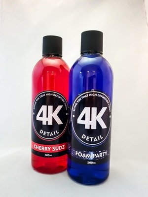 Cherry Pre Wash Kit