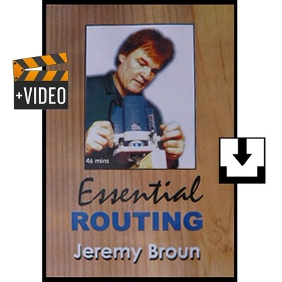 Essential Routing - video download