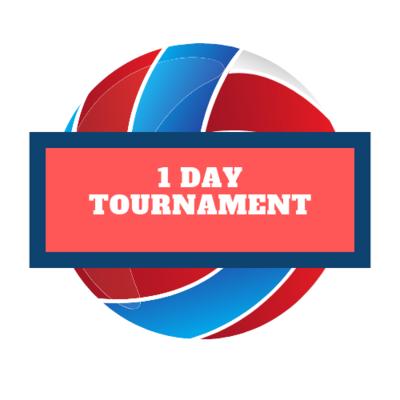 SUVL TOURNAMENT REGISTRATION - SINGLE DAY TOURNAMENT