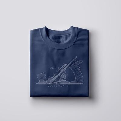 Camisa Selvagem Plaina