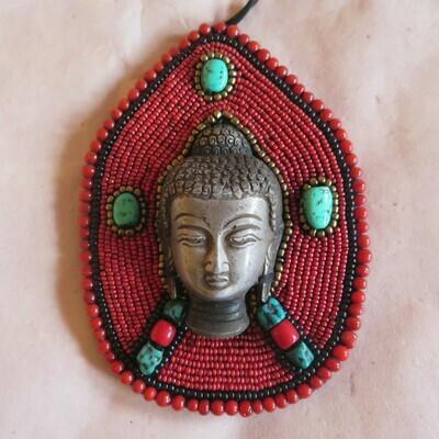 Buddha Hanging Wall Art