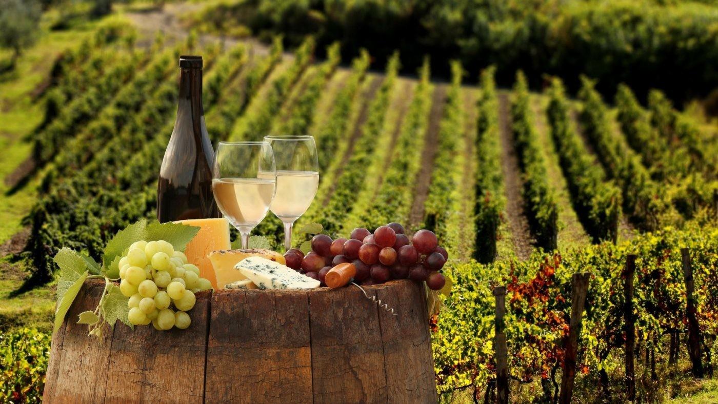 Prosecco Wine Weekend