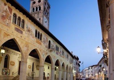 Conegliano Veneto 2 notti
