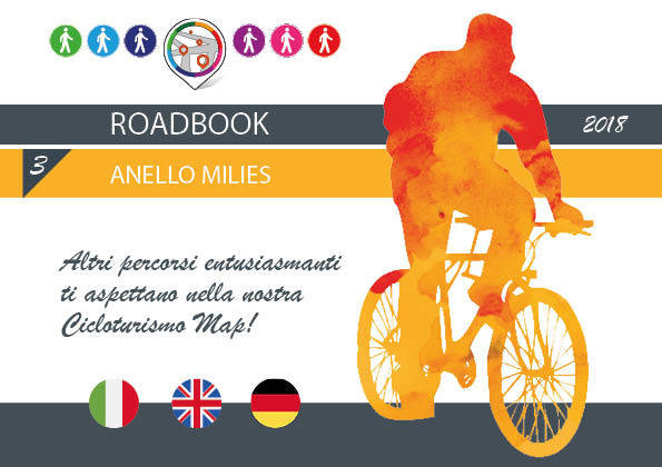 Roadbook Anello Milies