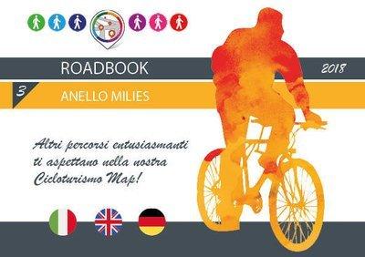Roadbook Anello Milies