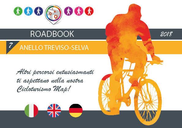 Roadbook Anello Treviso-Selva