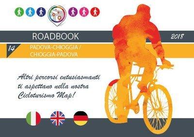 Roadbook Padova-Chioggia e Ritorno
