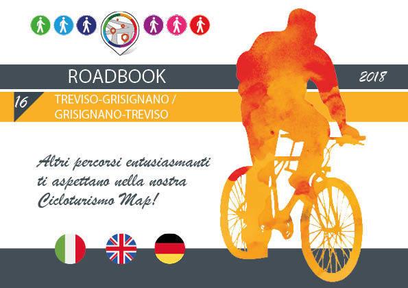 Roadbook Treviso-Grisignano e Ritorno