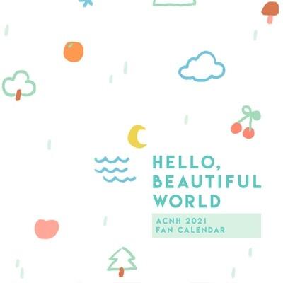 Hello, Beautiful World!