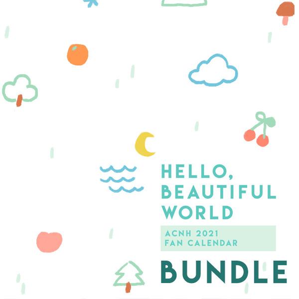 Hello, Beautiful World! Bundle