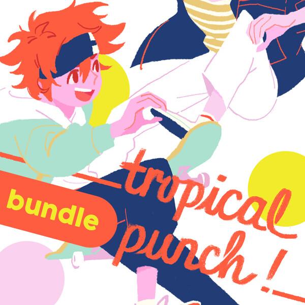 Bundle: Tropical Punch!