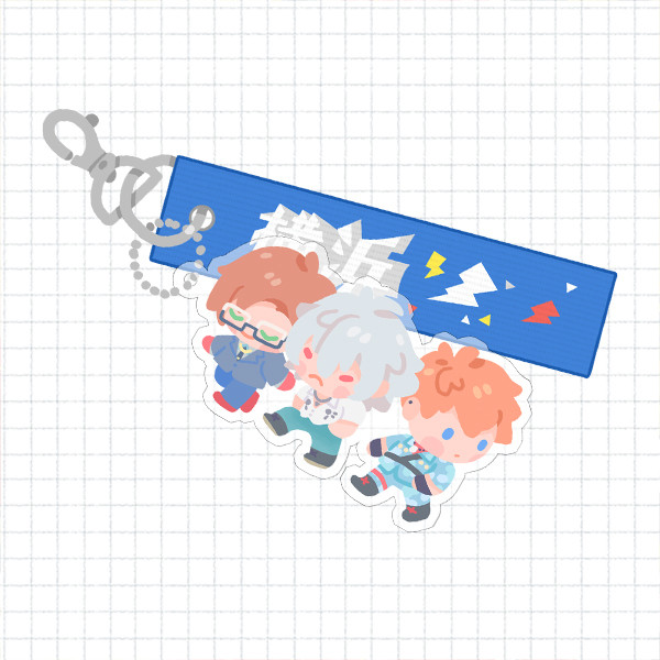 Hypmic Charms: Tokyo