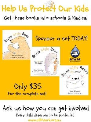 Sponsor A School Set